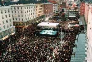 Kulturby Bergen 2000