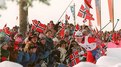 OL Lillehammer 1994